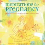 Meditations for Pregnancy