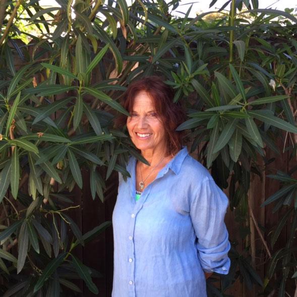 Michelle Leclaire O'Neill PhD, R.N.